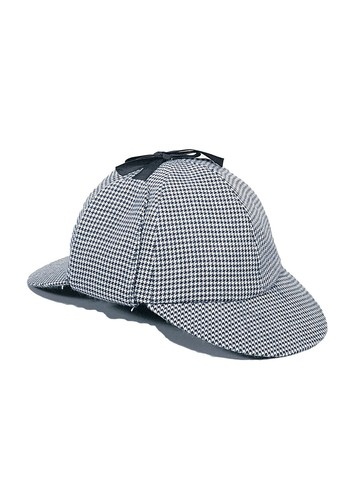 Adult Inspector Hat
