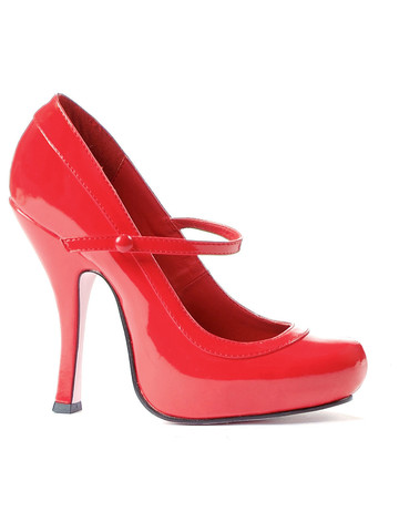Babydoll (Red) Adult Shoes