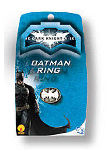 The Dark Knight Batman Ring