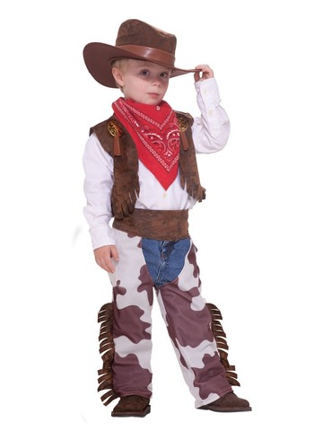 Boys? Rancher Costume
