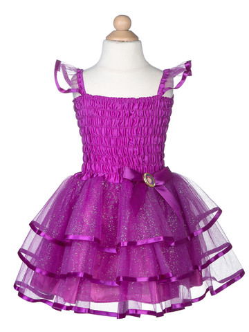 Girls Pinkalicious Fairy Costume