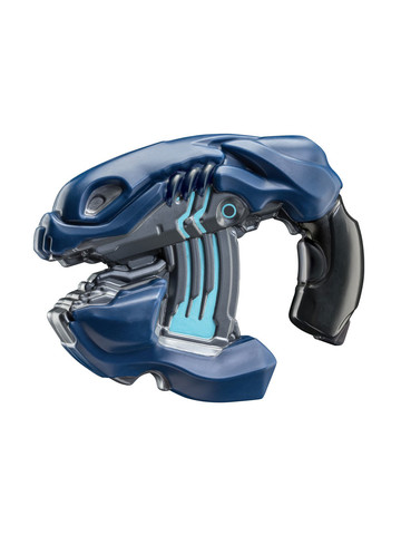 Halo: Plasma Blaster Weapon Prop