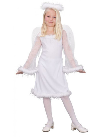 Heaven Sent Children's Costume