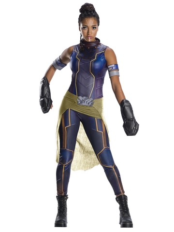 Marvel: Black Panther Movie Adult Deluxe Shuri Costume