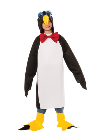 Party Penguin Outfit