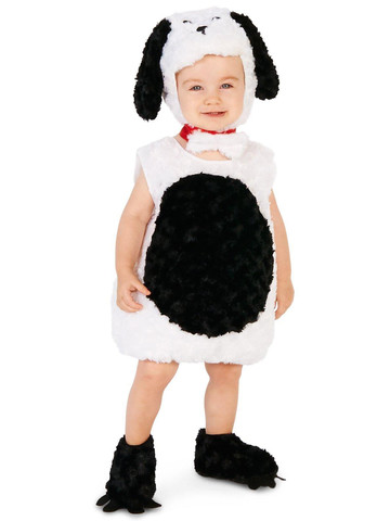 Puppy Child Costume