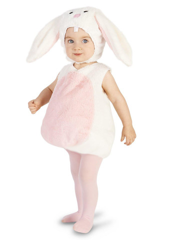 Rabbit Toddler Costume