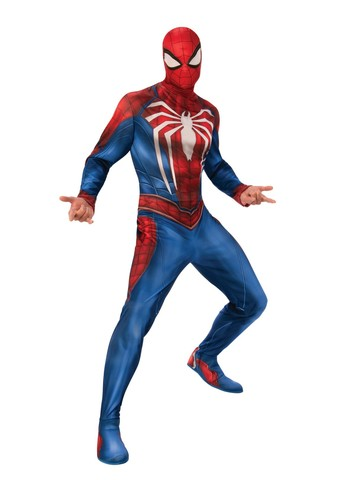 Spider-Man Gamer Verse Costume for Kids