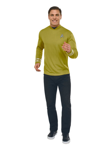 Star Trek 3 Adult Kirk Costume