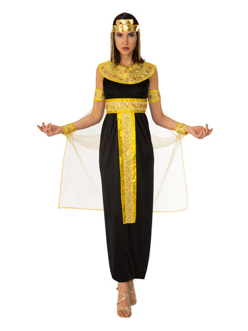 Queen of the Nile Egypt Costume