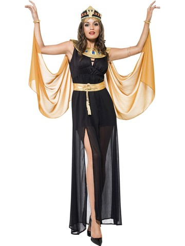 Women's Sexy Queen of the Nile Costume